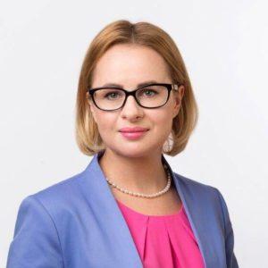 Мария Юферева-Скуратовски. Фото: tallinn.ee