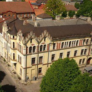 Вильянди. Фото: en.wikipedia.org.