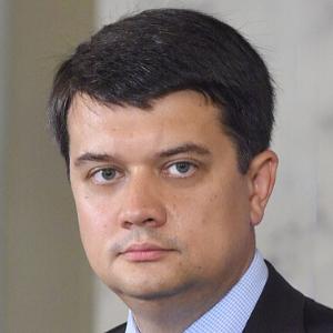 Дмитрий Разумков. Автор/ источник фото: ru.wikipedia.org.