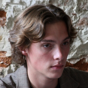 Поэт Андрей Любка. Автор/источник фото: ru.wikipedia.org.